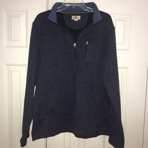 EUC Woolrich Sweater Size XL.